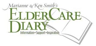 Elder Care Diary logo