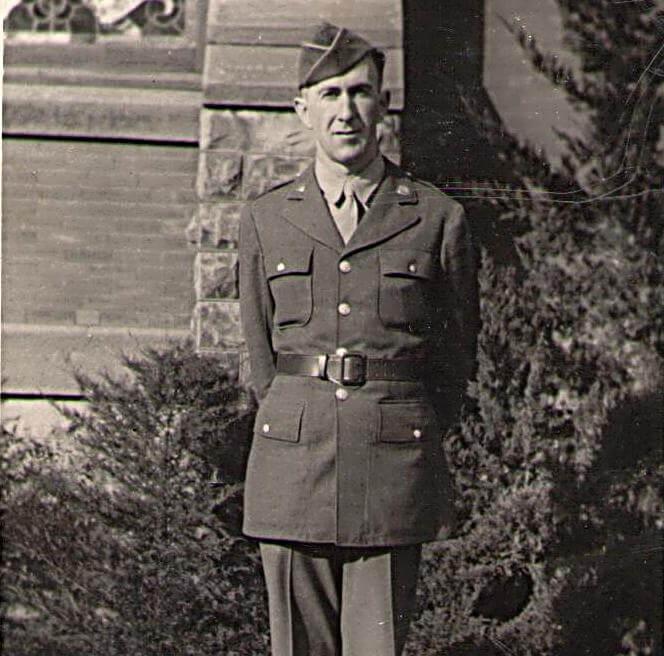 Kens dad in army uniform-crop