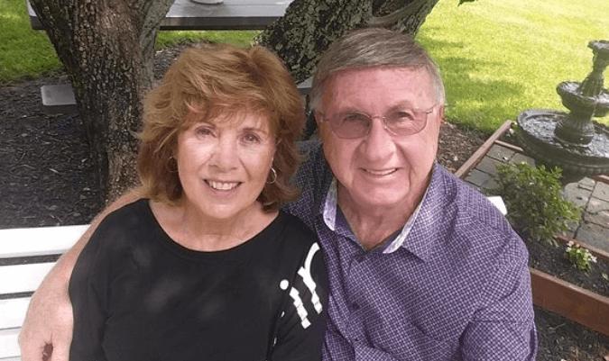 Marianne & Ken Smith