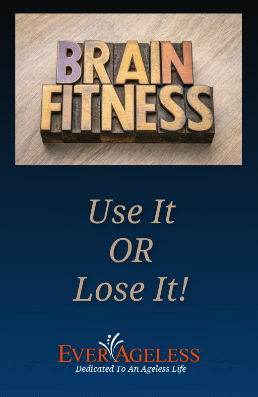 brain fitness and learning