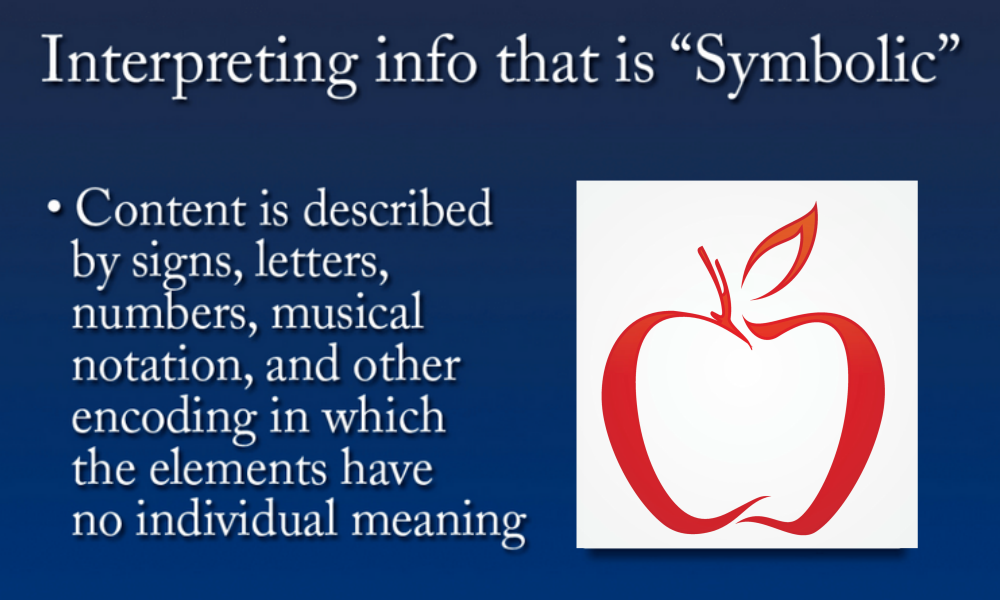 brain fitness and learning symbolic learner
