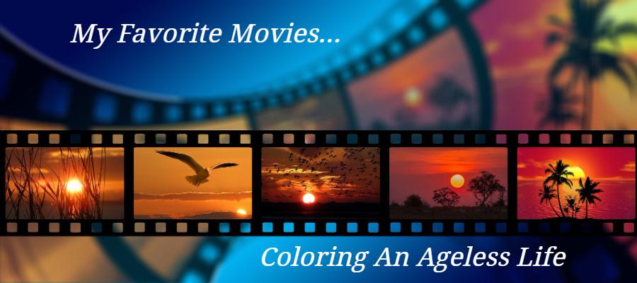 my favorite ,movies
