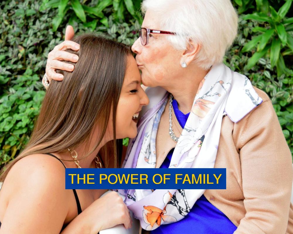 power of family