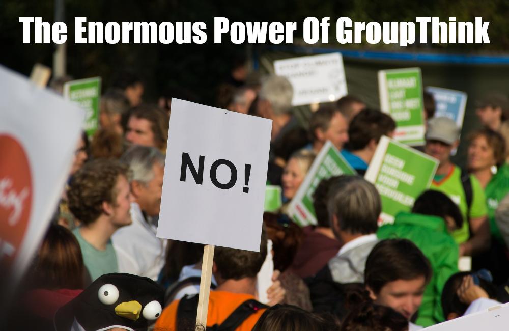 groupthink power